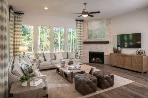 American Furniture Warehouse Opens In Katy Young Ranch New Home Community In Katy Texas