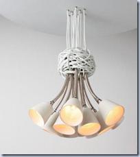 Tangle Lamp