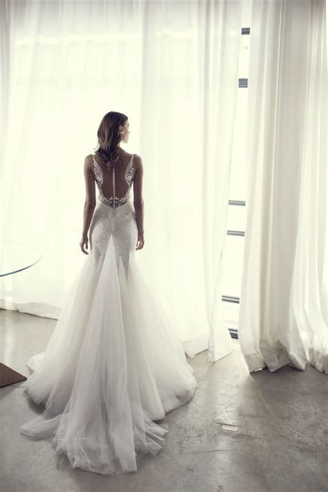 Riki Dalal 2017 NOYA Bridal Collection   Wedding Dress