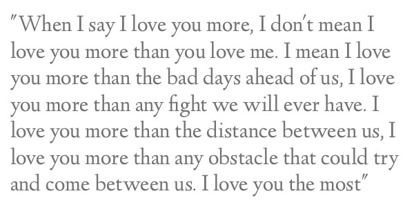 Love Quotes And Sentiments To Help Say I Love You Someone Sent