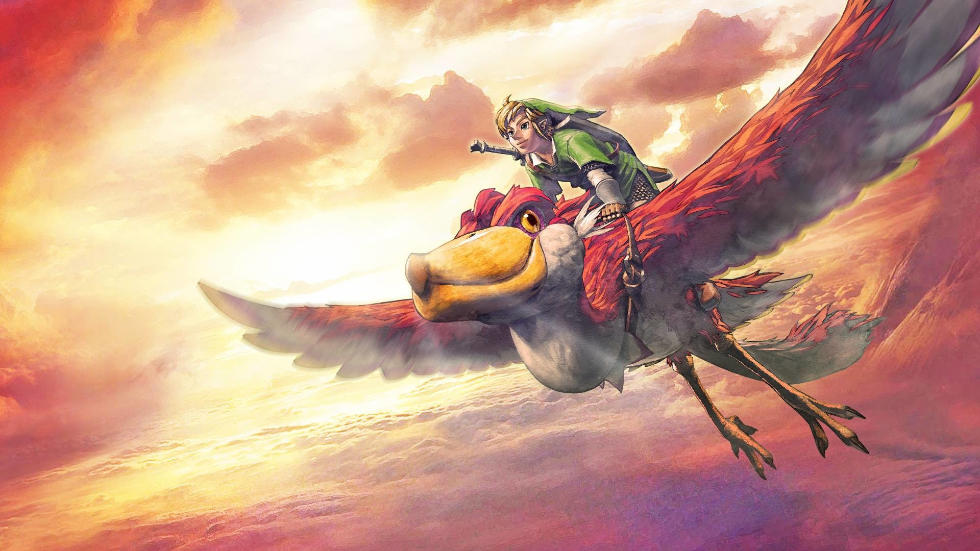 Zelda Wallpaper 1920x1080 Hd 70 Images