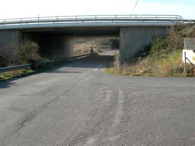 non lieu pont autoroute