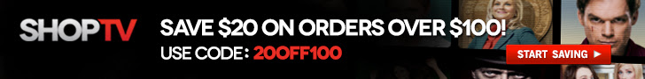 $20 Off Orders of $100