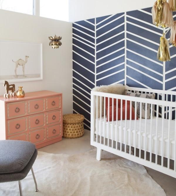 20 Animal Prints Ideas For Your Kid's Room Decor | Kidsomania