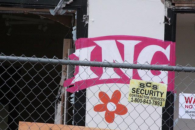 ING (demolition, park avenue)