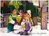 【澳門】與史瑞克、功夫貓熊共聚歡樂時光 - 金沙城中心 體驗夢工場、巨星大巡遊