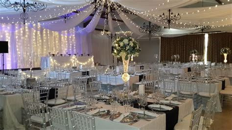 E by A Wedding Decor, Flowers & Planning in Midlands