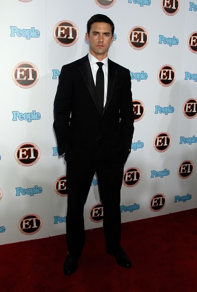 Milo Ventimiglia - 11th Annual Entertainment Tonight Party Sponsored by People - Arrivals