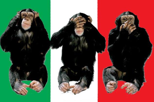 Risultati immagini per Italia squagliata - Denatalità e scioglimento di una comunità