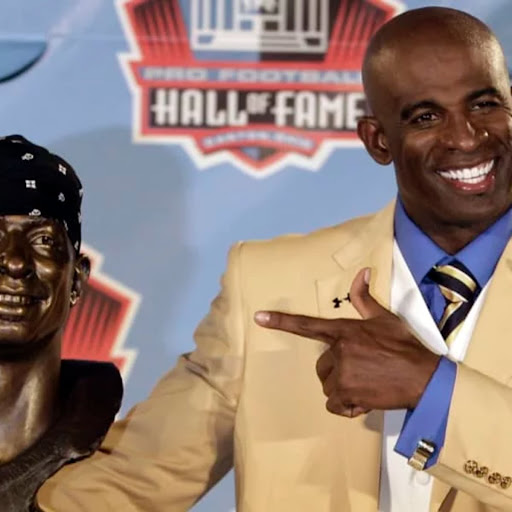 Avatar of Cowboys Ex Deion Sanders: 'They're Letting Every Tom, Dick and Harry into the Hall of Fame'