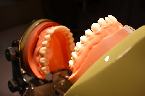 3M's Dental Simulator