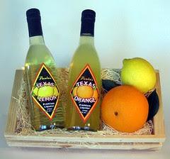 Paula's Texas Orange / Lemon
