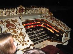 Morton Organ at Loew's Jersey Theatre