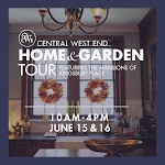 Central West End Home & Garden Tour June 15-16 - Webster-Kirkwood Times, Inc.