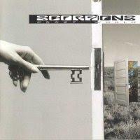 Scorpions — Crazy World (1990)