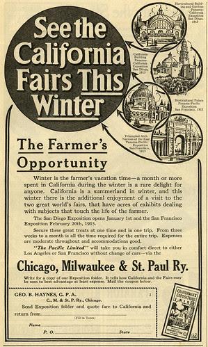 1915 Pan Pacific Int Expo_tatteredandlost