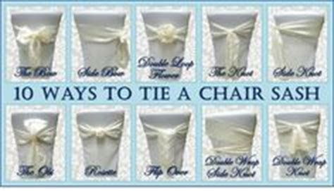 2082 Best Chair sashes and Chair covers images   Decorated