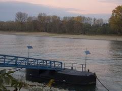 O Rin en Speyer