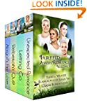 Fairfield Amish Romance Boxed Set (Vo...