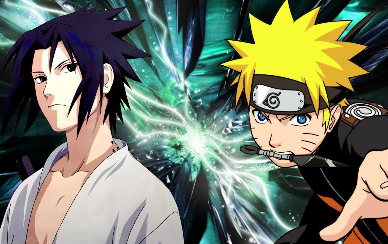 Kumpulan Koleksi Gambar Kartun Naruto Shippuden 2013