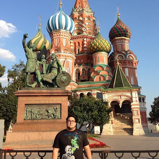 Resultado de imagem para russia viagem