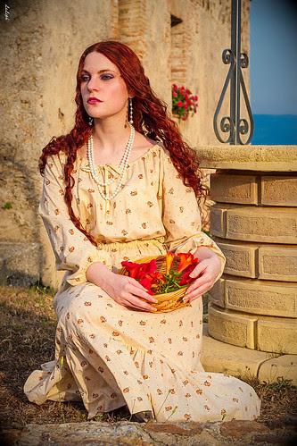 Madame Des Fleurs