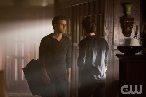 What They Said Favorite Quotes From The Vampire Diaries My