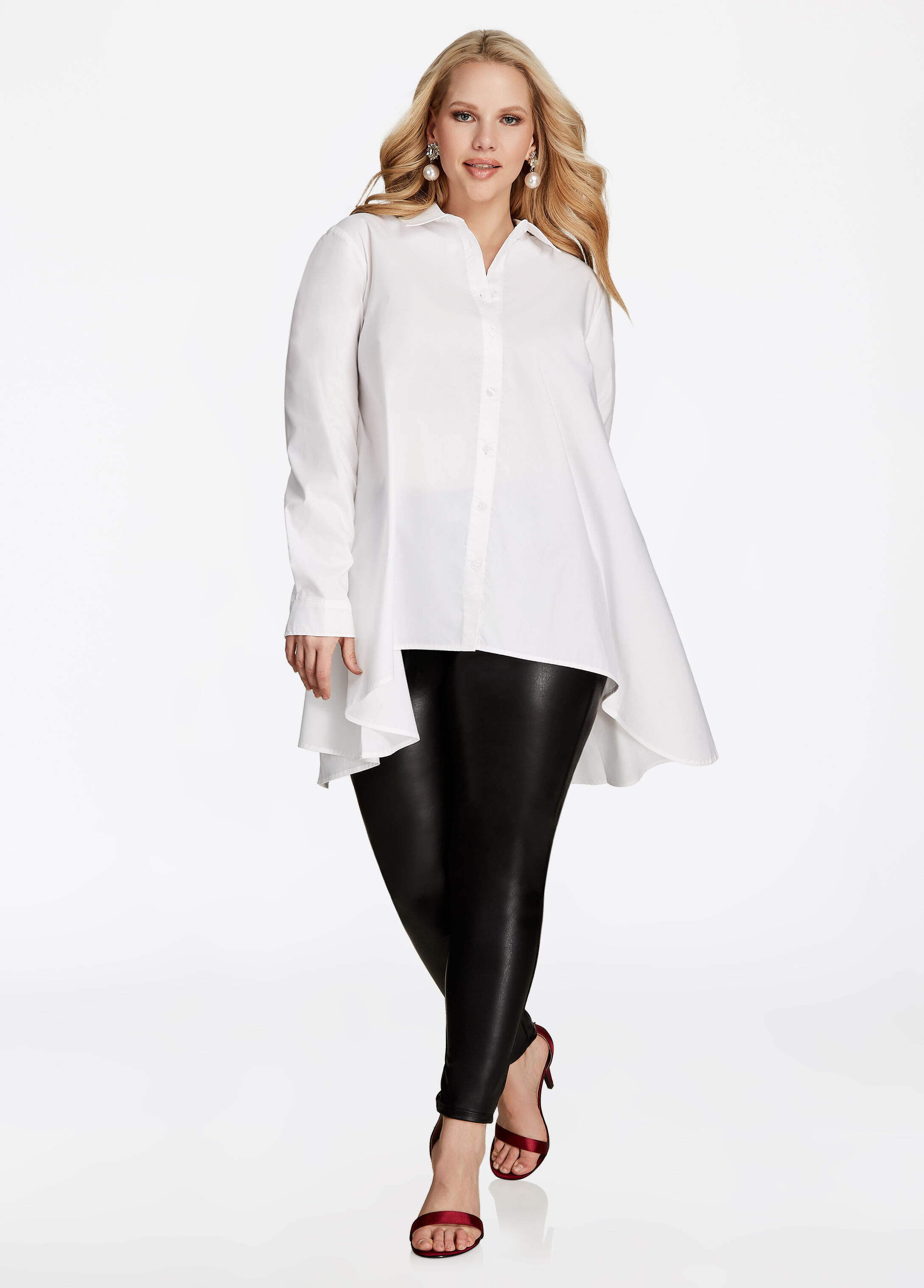 new arrivals  plus size clothing  trendy clothes ǀ
