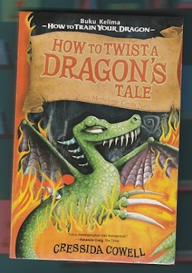 How to Twist A Dragon's Tale Review