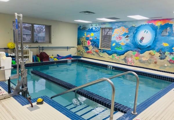 Aquatic Therapy Kenosha - Physical Therapy Kenosha