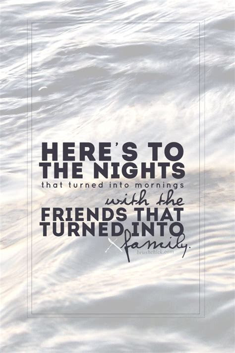 Friends Night Out Quotes