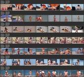 NudeBeach bb14021-14027 (Nude And Topless Beach - Spy Cam)