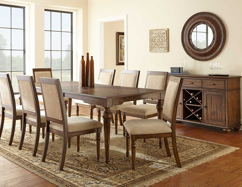 Cloverdale Dining Room Table Set, Clearance Sale