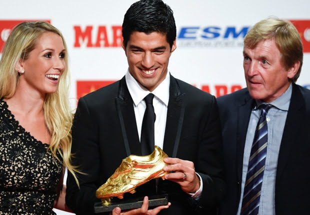 Suarez: I'm 100% ready for Barca debut in Clasico