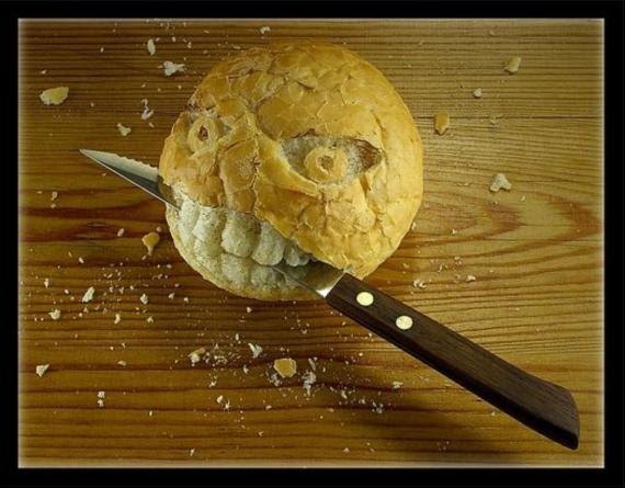 O pessoal da cozinha é assim!!!