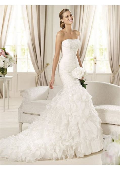 Best bra for strapless wedding dresses: Pictures ideas