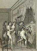 Livres et illustrations érotiques de collection - AbeBooks.fr