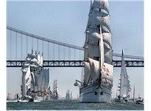Regata grandes veleiros