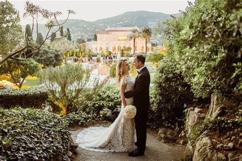 VILLA EPHRUSSI DE ROTHSCHILD   Caught The Light