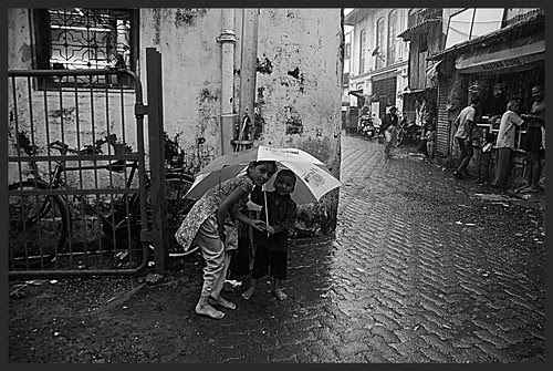When It Rains by firoze shakir photographerno1
