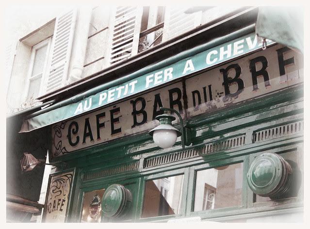 Cafe 19/03/10