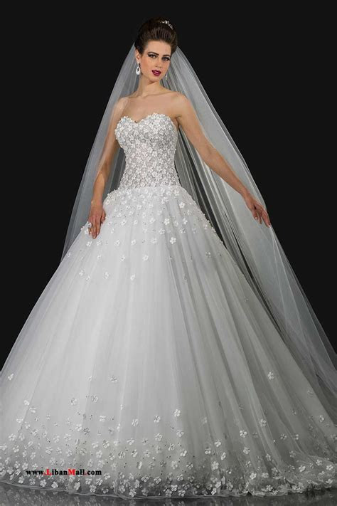 Appolo Haute Couture,Wedding dresses in Lebanon,bridal