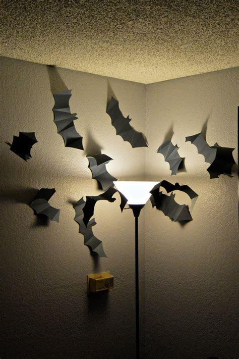 25 Great Paper Halloween Decorations Ideas   Decoration Love