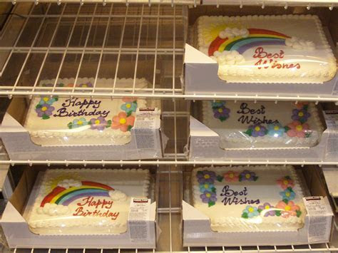 Costco Cakes: Fabulous Cakes for All Occasions   Cakes Prices