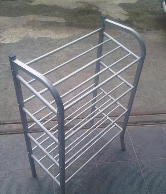 Lokerbosshttp Www Spesialloker Blogspot Com Atau Klick: Ukuran Rak Sepatu Aluminium