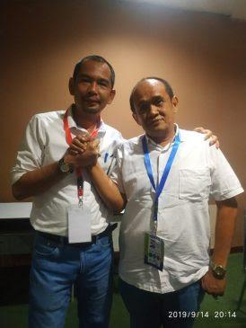 TB Hendra Suherman Resmi Menjadi Ketum Alumni SMAN 1 Bekasi