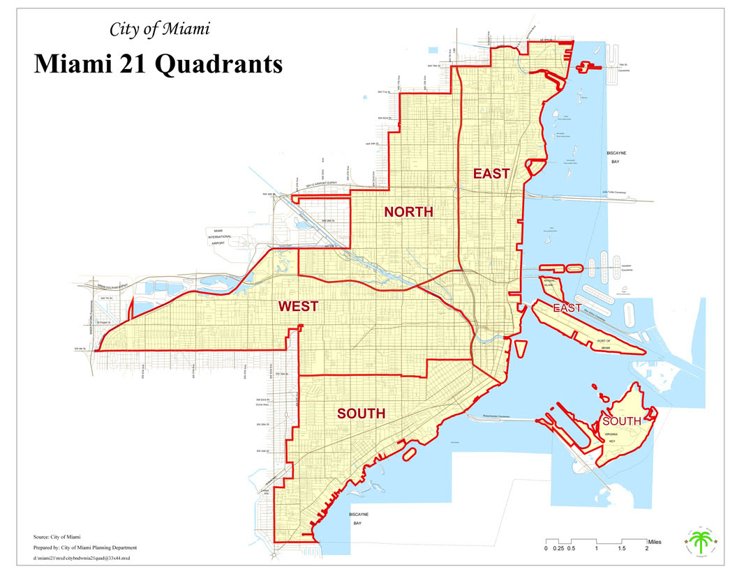 city of miami zoning map | map of the world