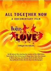 EMI MUSIC 'ALL TOGETHER NOW' by Random Movie Club