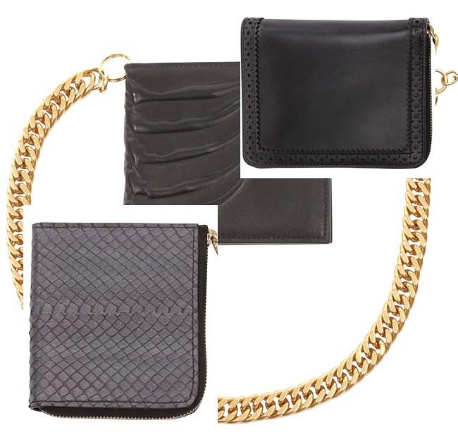 5 wallets