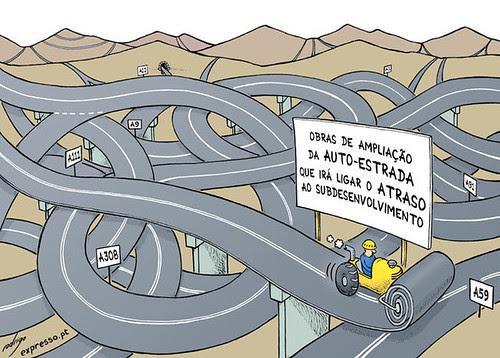 País das Autoestradas